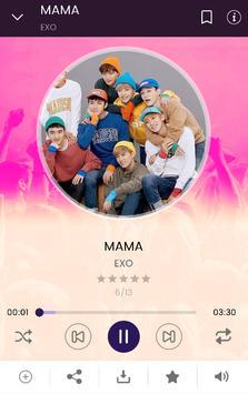 EXO screenshot 1