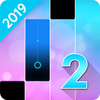 Piano Games - Free Music Piano Challenge 2019 أيقونة