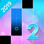 Piano Games - Free Music Piano Challenge 2019 आइकन