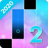 Piano Games - Free Music Piano Challenge 2018 icono