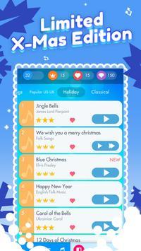 Piano Games - Free Music Piano Challenge 2018 captura de pantalla 5
