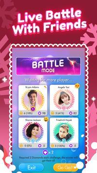 Piano Challenge - Free Music Piano Game 2018 screenshot 17