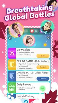 Piano Challenge - Free Music Piano Game 2018 screenshot 22