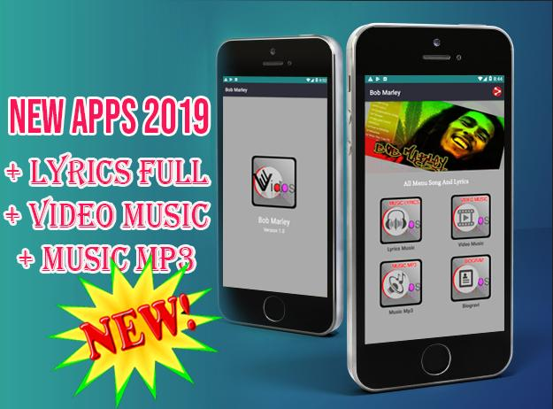 Bob Marley Redemption Song for Android - APK Download