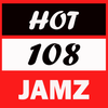 Hot 108 Jamz Radio New York icon