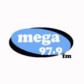 Mega 97.9 Nueva York 97.9 FM Radio Station icon