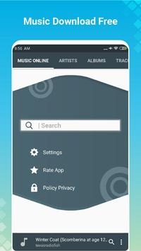 Download Music Mp3 poster