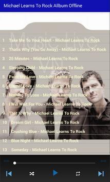 Michael Learns To Rock Allbum Offline screenshot 4