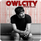 Owl City - Offline Music icon
