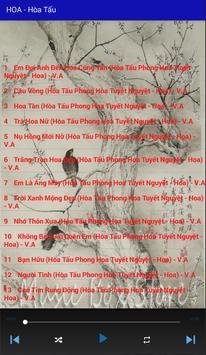 Hoa - Hòa Tấu Phong Hoa Tuyết Nguyệt screenshot 6