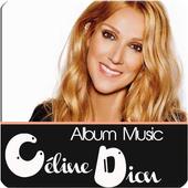 Céline Dion Album Music icon