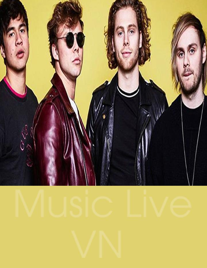 5 Seconds Of Summer Album Offline Para Android Apk Baixar