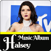Halsey Music Album icon