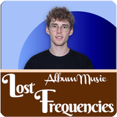 Lost Frequencies Album Music icon