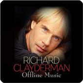 Richard Clayderman - Offline Music icon