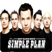 Simple Plan Best Album Music icon