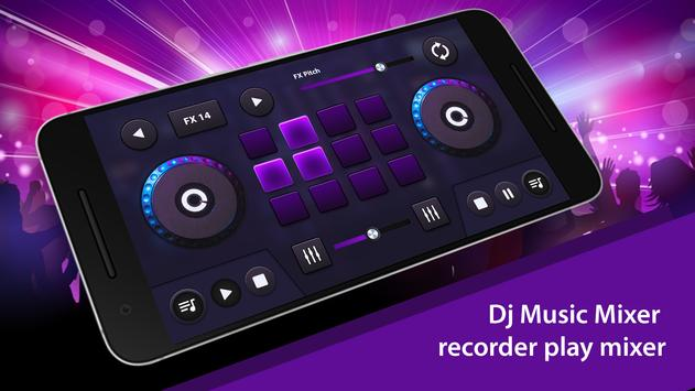 3D DJ Mixer Music 2019 & Music Equalizer for Android - APK Download