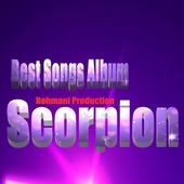 Best Songs Album Scorpion icon