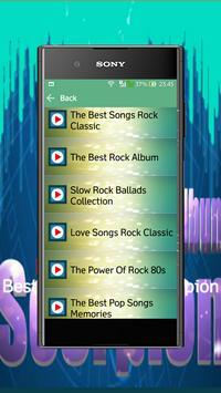 Best Songs Album Scorpion screenshot 5