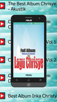 Lagu Chrisye Full  Album poster