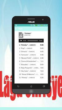 Lagu Chrisye Full  Album screenshot 2