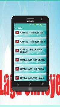 Lagu Chrisye Full  Album screenshot 3