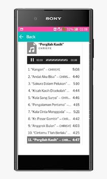 Lagu Nostalgia Full Album screenshot 4