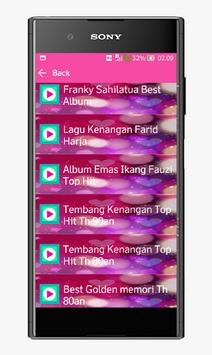 Lagu Nostalgia Full Album screenshot 5