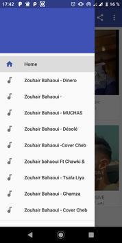Zouhair Bahaoui 2019 - DINERO - بدون أنترنت screenshot 4