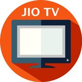 Free Jio TV HD Guide 2019 icon
