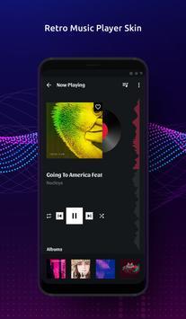 Default Music Player screenshot 4