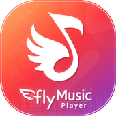 Fly Music Player icon