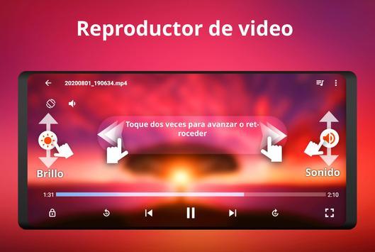 Un reproductor de música captura de pantalla 23