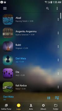 Music Player screenshot 7