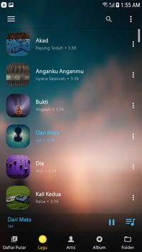 Music Player screenshot 11