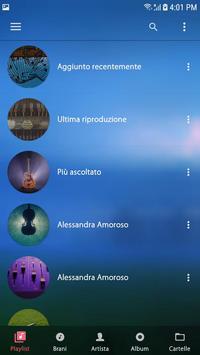 13 Schermata Music Player - Lettore Musicale