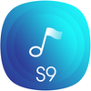 S9 Music Player – Mp3 Player for Galaxy S9/S9+ 圖標