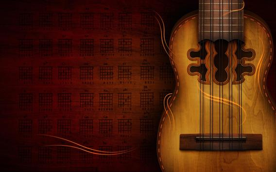 Music Wallpaper HD captura de pantalla 9
