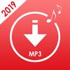 Download New Music & Free Music Downloader biểu tượng