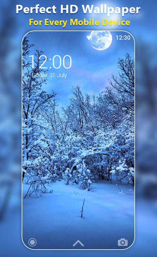 Winter Live Wallpaper Hd For Android Apk Download