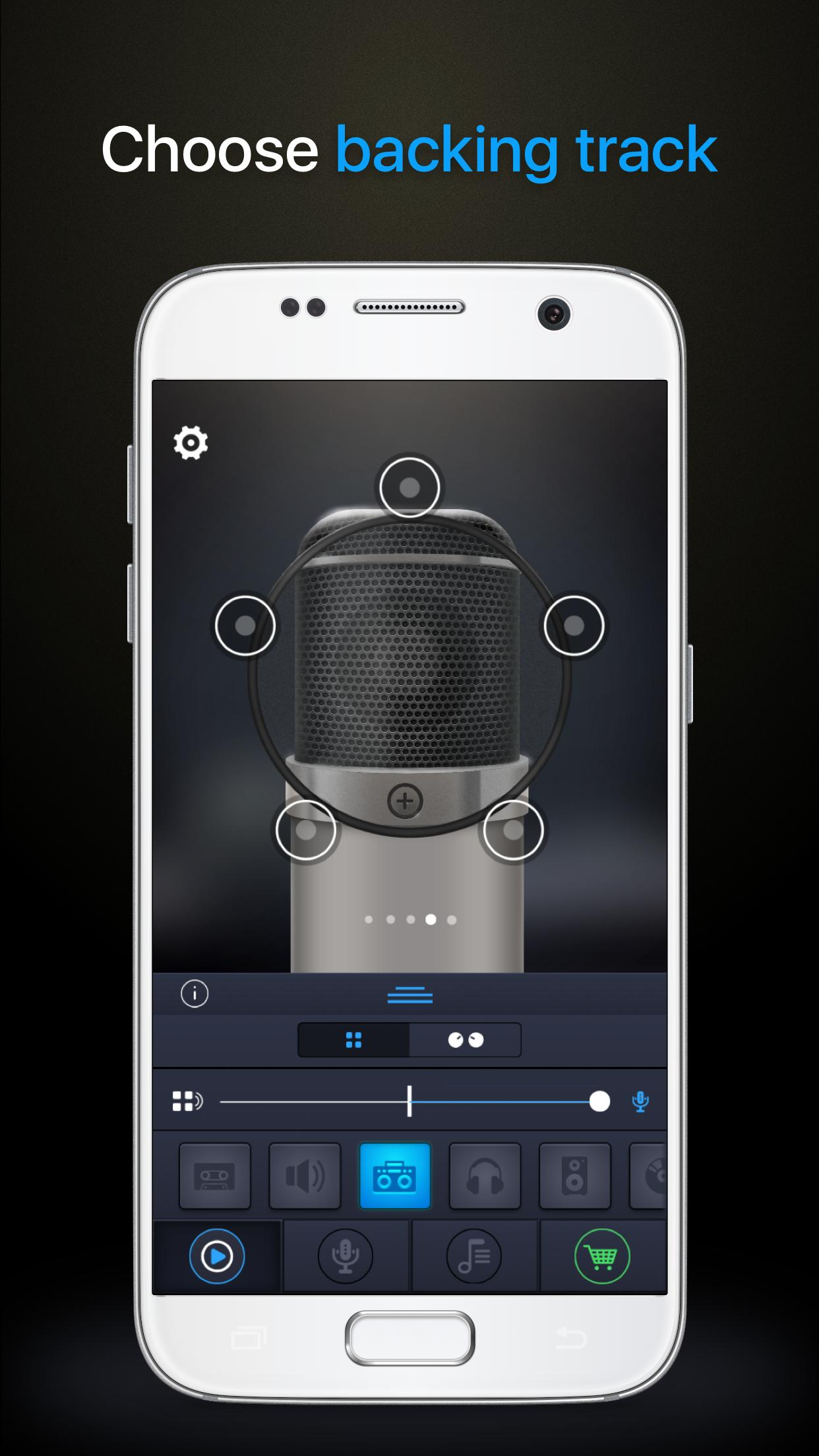 Pro Microphone for Android - APK Download
