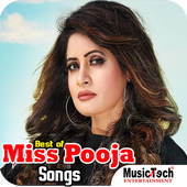 500+ Miss Pooja Songs icon