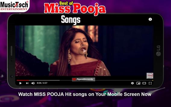 500+ Miss Pooja Songs screenshot 3
