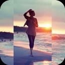 Square Blur- Blur Image Background Music Video Cut APK Android