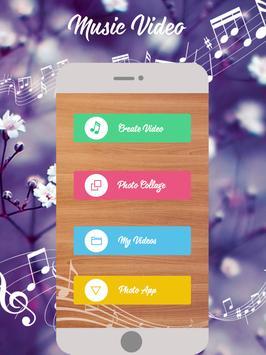 Music Movie Maker screenshot 4