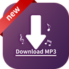 Icona MP3 Music Downloader & Free Music Download