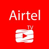 Tips for Airtel TV & Airtel Digital TV Channels icon