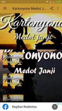 Kartonyono Medot Janji Terbaru screenshot 7