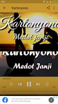 Kartonyono Medot Janji Terbaru screenshot 6