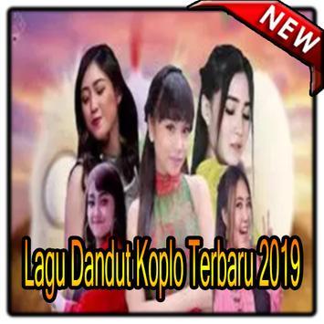 Lagu Dandut Koplo Terbaru 2019 poster